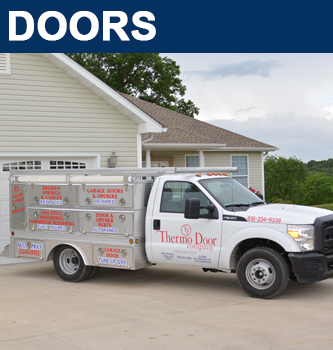 Got an Emergency? CLICK HERE! & ThermoDoor Your local garage door experts serving the metro-east ...